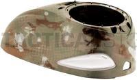 Rotor Topshell Hi-Capacity DyeCam