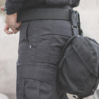 Vertx Phantom Ops Pant - Black