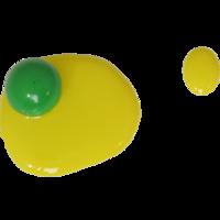 Tippmann Combat Paintballs - Yellow Fill 2000st
