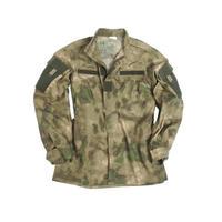 US Fieldjacket ACU R/S MIL-TACS FG