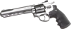 Crosman SR357 Silver 4,5mm CO2