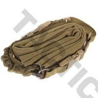 Jackal Gear Extreme OPS Gun Sling Brown QD