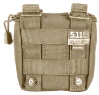 5.11 Tactical VTAC Shotgun Ammo Pouch Sandstone