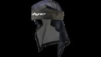 DYE Head Wrap Bomber Black/Grey