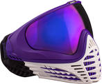 Virtue VIO Contour Tactical Goggle - White Amethyst