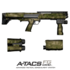 GunSkins® Gear Skin - A-TACS FG
