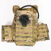 Ranger Vest Modular System Multi