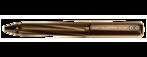 Zero Tolerance - 0010EB Aluminium Pen