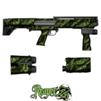 GunSkins® Gear Skin - Reaper Z