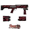 GunSkins® Gear Skin - Reaper Z Pink