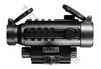 Swiss Arms Reddot Sight, Multi Rails