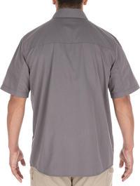5.11 Tactical Strike Shirt Short Sleve Storm