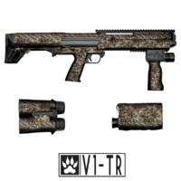 GunSkins® Gear Skin - Valdyr V1-TR