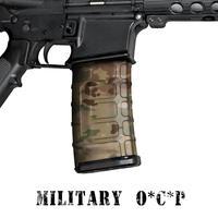 GunSkins® M4 MAG Skin x 3 - OCP