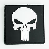 PVC Patch Punisher - Large