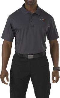 5.11 Tactical Pinnacle Polo Charcoal