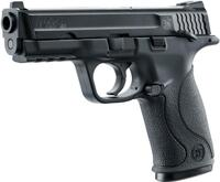 Umarex Smith & Wesson M&P40 TS 4,5mm CO2