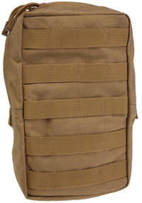 5.11 Tactical 6.10 Pouch Tac Flat Dark Earth