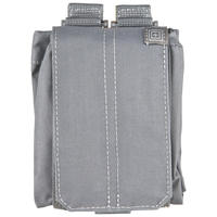 5.11 Tactical Large Mag Drop Pouch Storm