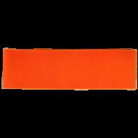 Lagarmbindel Orange Smal