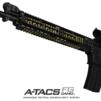 GunSkins® Rail Skin - A-TACS FG