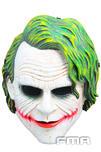 FMA Wire Mesh Mask Joker