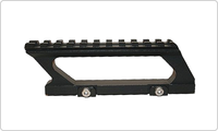 Adapter 9-11mm till 20-21mm Raiser Rail