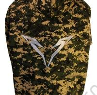 Jackal Gear Hood Digital Woodland