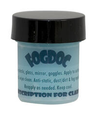 Fog Doc Re-sealable jar Anti im Medel