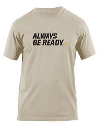 5.11 Tactical T-shirt ABR Tan