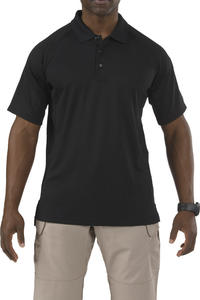 5.11 Tactical Performance Polo Black