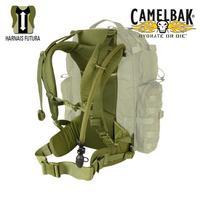 Camelbak BFM Mil Spec Futura OD Green