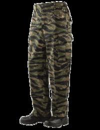 Tru-Spec BDU Pants - Vietnam Tiger Stripe