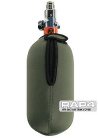 Rap4 68ci Tank Cover