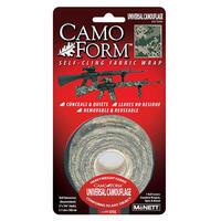 Mcnett Camo Form Reusable Gun Camo ACU