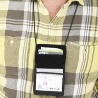 Snigel Design Miniplånbok -11 Svart