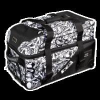 Planet Eclipse Split Compact Väska Titan White