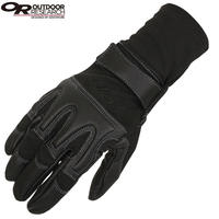 Outdoor Research rockfall Gloves Black Medium