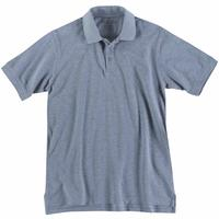 5.11 Tactical Professional S/S Polo - Heather Sports Grey - XXL