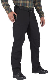 5.11 Tactical Apex Pants - Svart