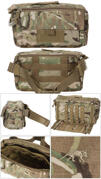 Tasmanian Tiger Small Medic Pack Multicam