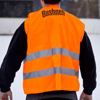Bushnell Orange Jaktvest