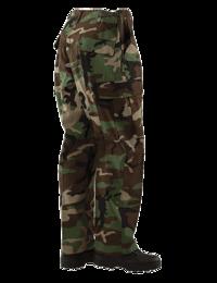 Tru-Spec BDU Pants - Woodland