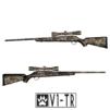 GunSkins® Rifle Skin - Valdyr V1-TR