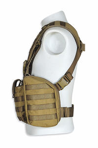 Tasmanian Tiger Chest Rig Mk2 Kaki