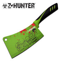 Z-Hunter Cleaver/Chopper