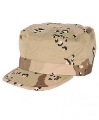 Propper™ BDU Patrol Cap - 6-Color Camo