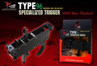 action army zero trigger Type 96