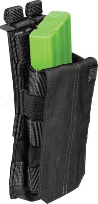5.11 Tactical AR bungee cover Single Tac Svart