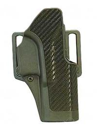 Blackhawk CQC Carbon-Fiber holster Sig 228/229 Höger Carbon Finish